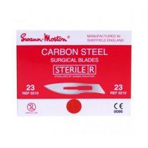 Swann Morton Carbon Blades