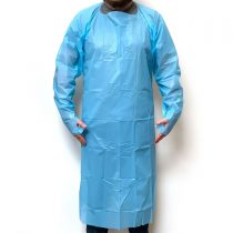 THUMB LOOP PROTECTION GOWN
