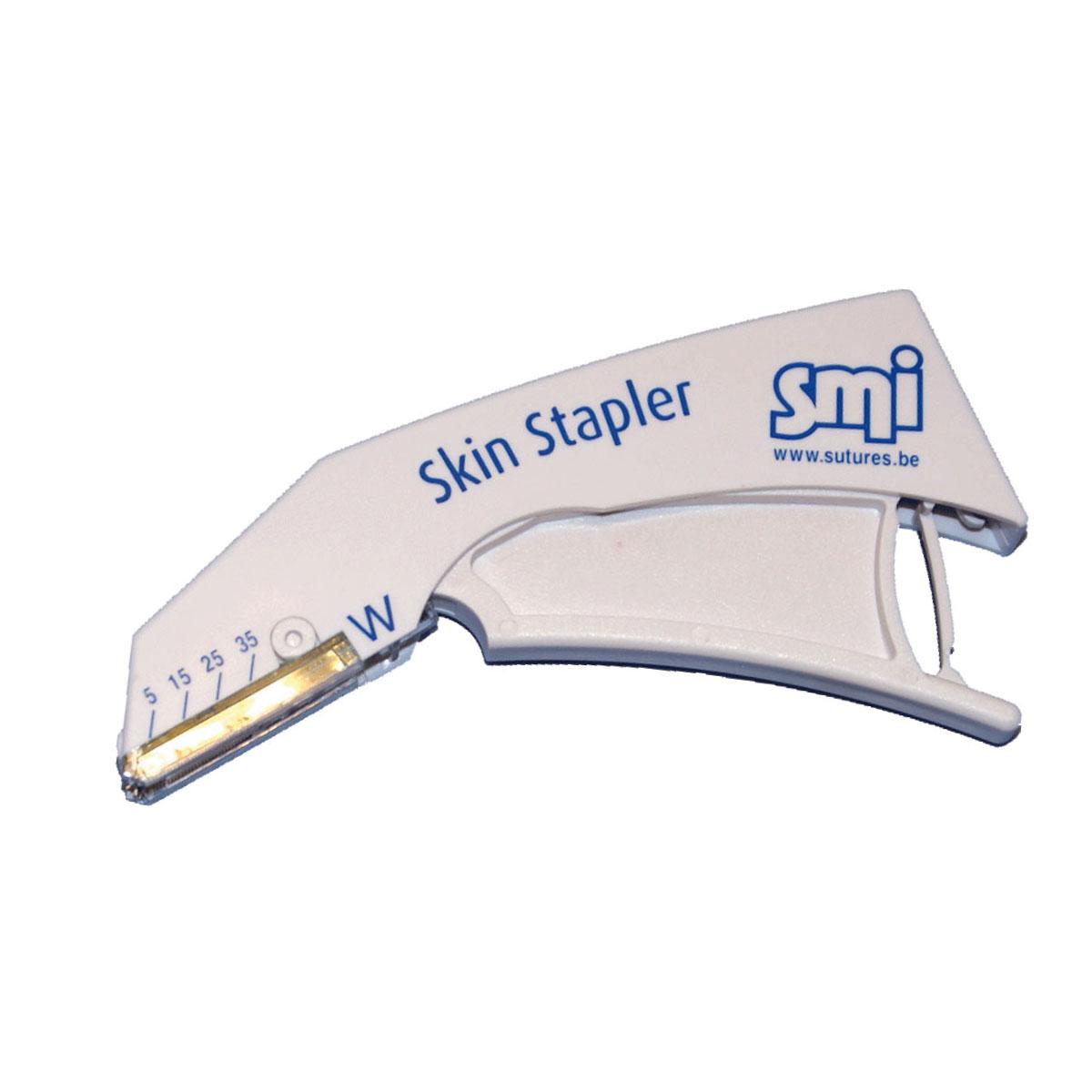 SMI Disposable Skin Stapler