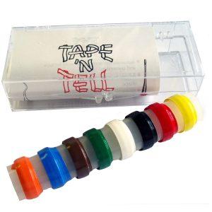 Tape n Tell