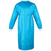 WASHABLE GOWN