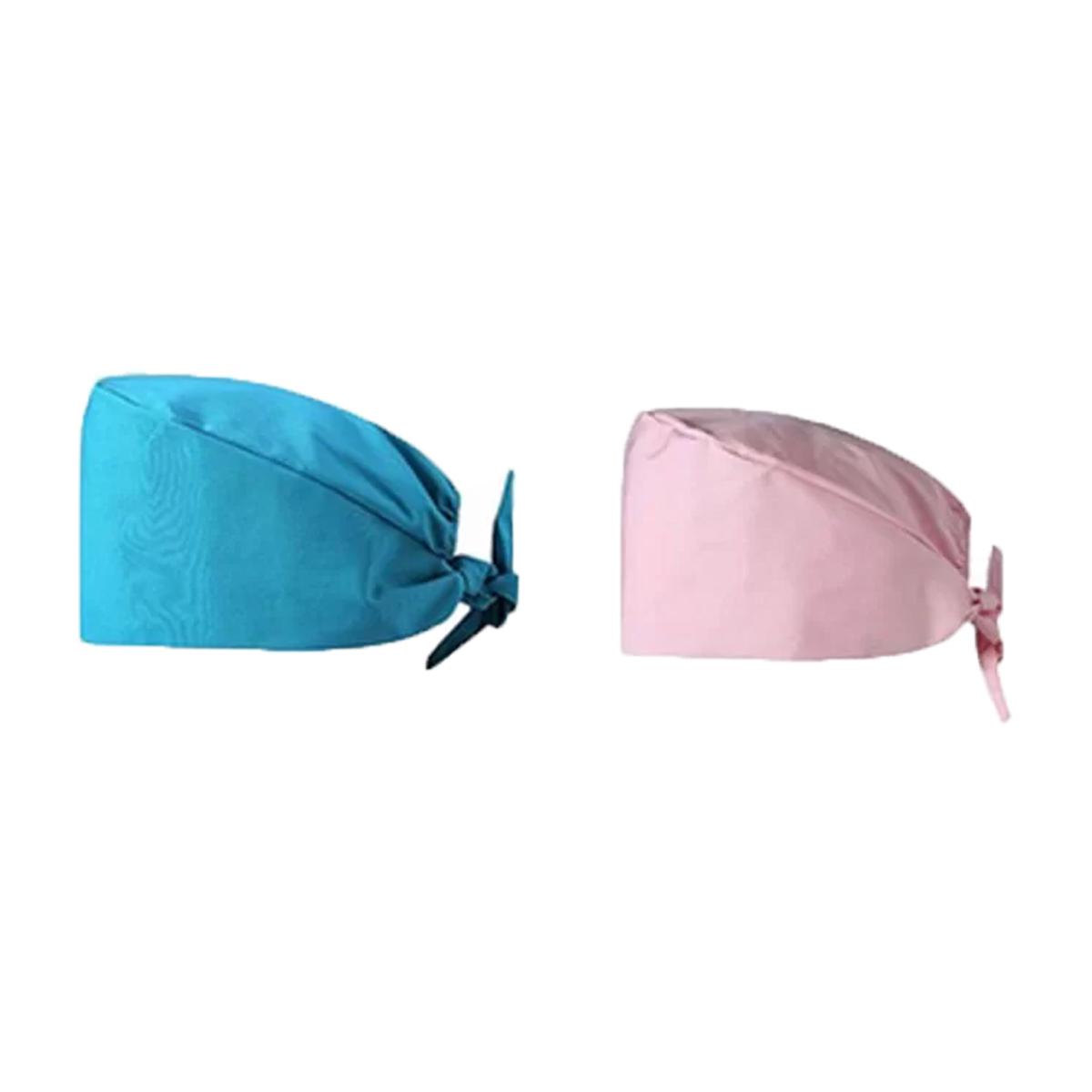 REUSABLE/WASHABLE SURGICAL HAT