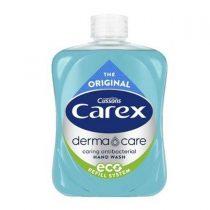CAREX ANTIBACTERIAL ORIGINAL DERMACARE HAND WASH